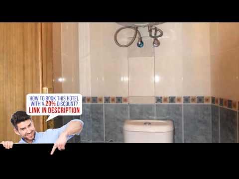 Apartment Cascade, Yerevan, Armenia, HD Review