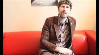 Gruff Rhys Interview