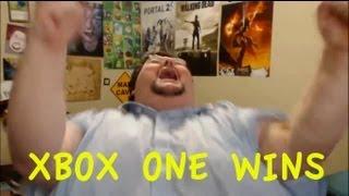 XBOX ONE : Microsoft Change Ses Plans, Francis Est Heureux !!