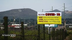 Pandemic's impact in Cochise County