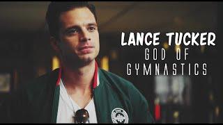 lance tucker   god of gymnastics