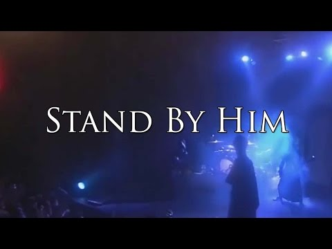 Ghost - Stand By Him (subtitulado) (ING/ESP)