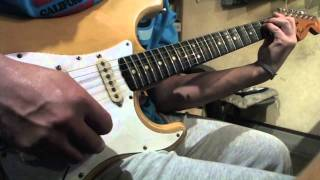 You Don't Remember_ I'll Never Forget / Yngwie.J.Malmsteen (Cover)
