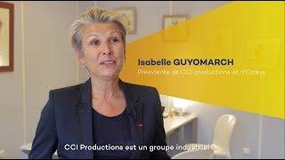 CCI Productions : une entreprise résiliente face au cancer de ses salariés