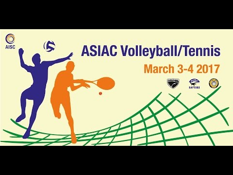ASIAC Tennis Camera 2 2016-17