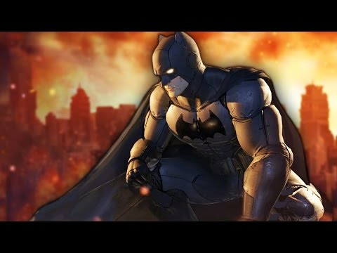 CITY OF LIGHT | Batman: The Telltale Series - Episode 5 (FIN