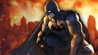 CITY OF LIGHT | Batman: The Telltale Series - Episode 5 (FINALE)