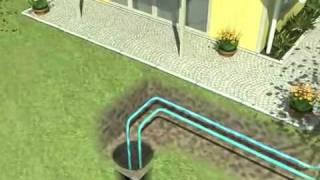 Тепловой насос -