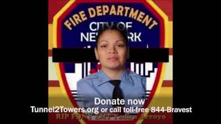 Support The Family of EMT Yadira Arroyo