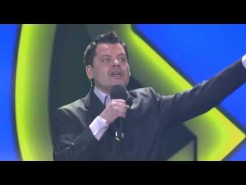 20 Jahre Quatsch Comedy Club - Ingo Appelt