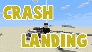 GROS FAIL • Crash Landing #1