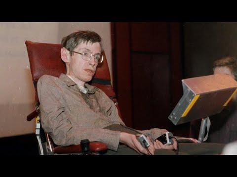 Famed Physicist Stephen Hawking Dies at 76