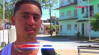 La Mochila vs El Paquete - Guantánamo, Cuba