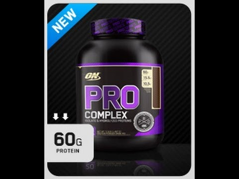 Optimum Nutrition, PRO COMPLEX Pro Series, Protein Review By SameDaySupplements.com
