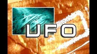 Neue Ostseeanomalie entdeckt - Ist es doch kein Ufo sondern was anderes Künstlich Ausserirdisches