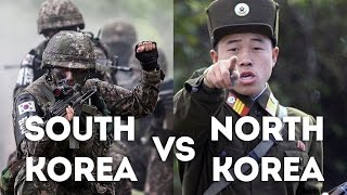 South Korea vs North Korea - WATCH OUT North Korea, THIS is South Korea Military Power