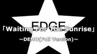 http://www.edgejp.com/ 2012年11月9日1stアルバム「Realize」全国レコ...
