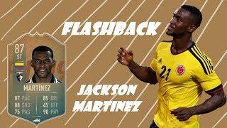 FLASHBACK JACKSON MARTINEZ SBC!! - FIFA 19 Ultimate Team Road to Glory Episode 90