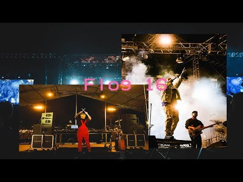 S.2:Ep.1 | Filming Sasquatch For Free | Sasquatch Music Festival 2018 | ft. Anderson Paak