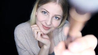 [ASMR] EINSCHLAFGARANTIE MIT MEINER EINSCHLAFHILFE  | Intense Tingles  ♡