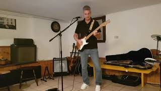 Crem - Right and wrong (Joe Jackson cover)