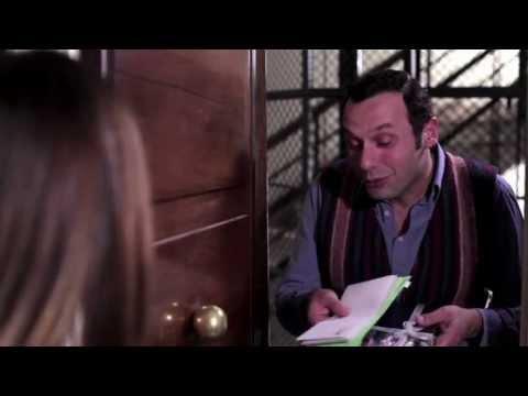 RomamoR (episodio pilota)