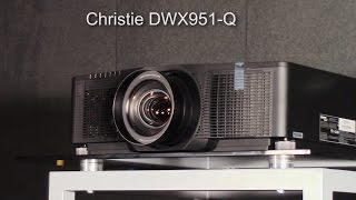 Инсталляционные проекторы Christie Q Series(http://www.projectorworld.ru Презентация инсталляционных проекторов Christie Q Series в демо-зале Группы Компаний DiGiS (www.digis.ru)...., 2014-11-10T19:44:00.000Z)