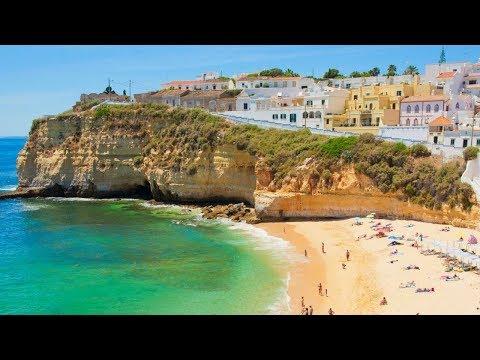 Travel Vlog - Portugal 2017  🇵🇹  #SUMMER17