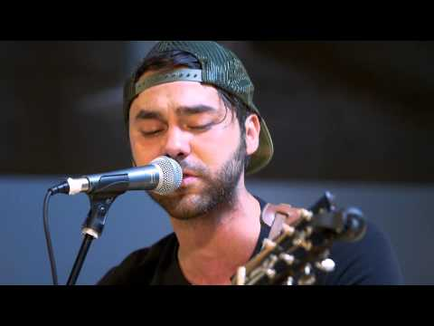 Shakey Graves - The Donor Blues  (Live on KEXP)