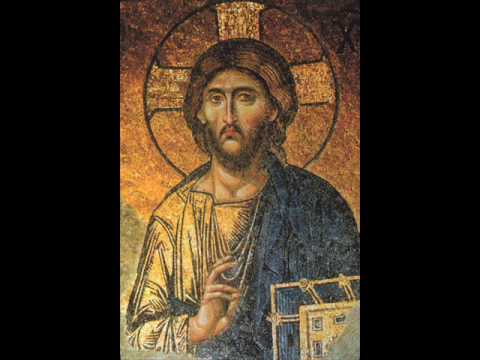 Russian state symphony cappella - The mercy of peace