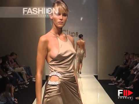 """Clips"" Spring Summer 2004 Milan 3 of 3 Pret a Porter Woman by FashionChannel"