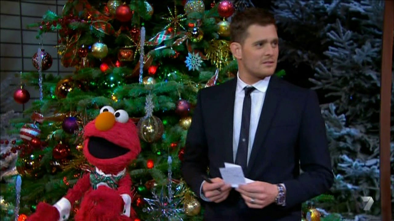 Michael Bubles Christmas Special 2020 Michael Buble Christmas Special 2020 Elmo | Nkasvx.newyearhouse.site