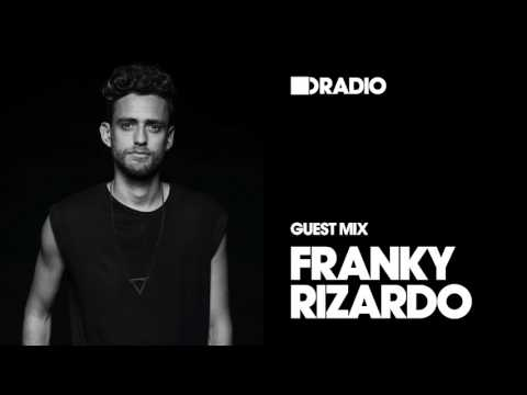 Defected Radio Show: Guest Mix by Franky Rizardo – 11.08.17