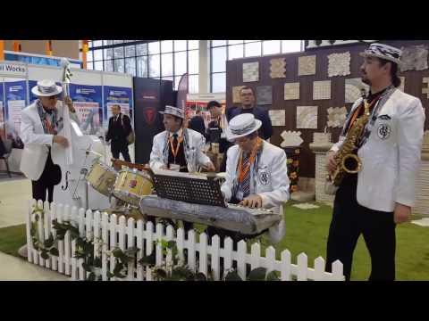 Tashkent Music band