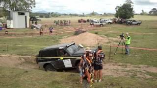 2011 Lowmead 3 Car 4wd Comp  Russell Mason