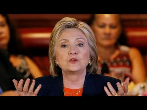 Clinton remains in hot water over email scandal