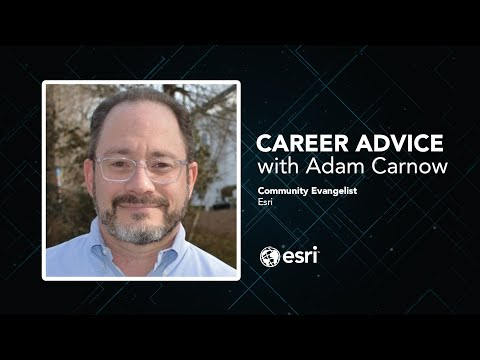 GIS Wow with Adam Carnow - Episode 02