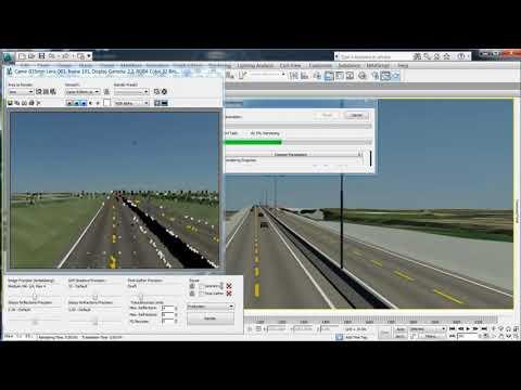 AutoCAD Civil 3D Plus 3ds Max Design