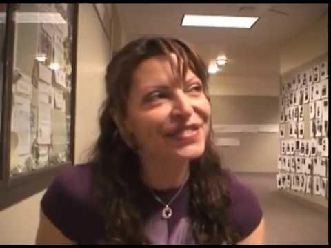 Roberta Orlandi discusses Rock Paper Scissors