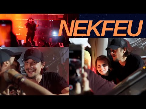 Youtube: EN COULISSES AVEC : NEKFEU 🔥