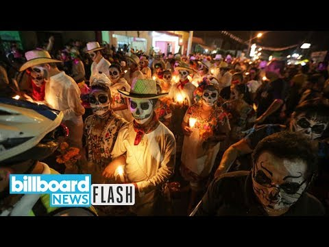 5 Things to Know About Day of the Dead | Billboard News