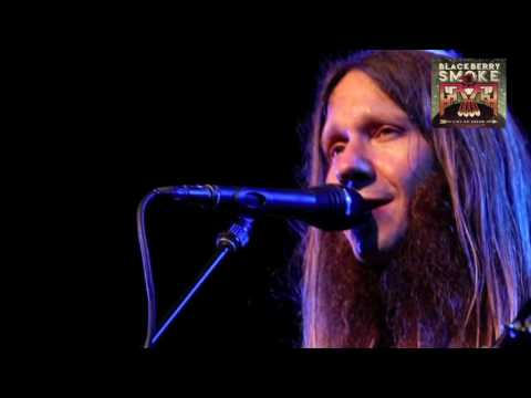 Blackberry Smoke - Like An Arrow (COMING SOON!)