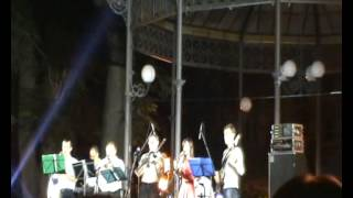 видео Всемирному клубу одесситов – 25 лет