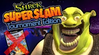 Competitive Shrek SuperSlam