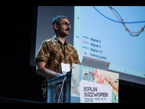 Berlin Buzzwords 2018: Robert Rodger – Learned Indexes: a New Idea for Efficient Data Access on YouTube