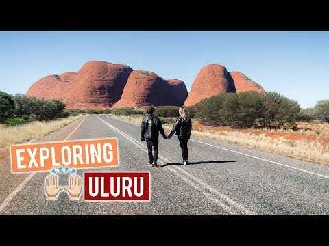 3 Unique Ways to Experience Uluru
