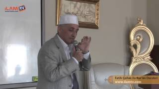 Tedvîr Seyri - Fatih Çollak (A'raf Sûresi 18-25. Ayetler) - (Kuran Ziyafeti 46)