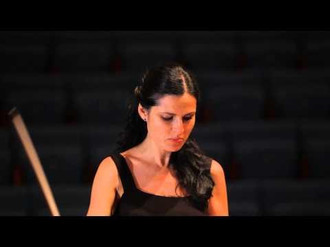 Belcea Quartet- 2 Hours before the concert