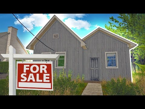 Download Youtube: House Flipper - Buying Our First Home! - House Flipper Beta Gameplay