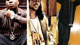 Mark Marrison ft Beenie Man & Crooked I   Father Forgive Them {Gaza   June 2010}